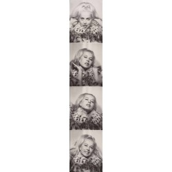 Andy Warhol - Holly Solomon