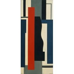 Fernand Léger - Mural Painting