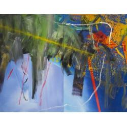 Gerhard Richter - Clouds