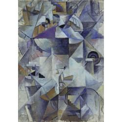 Kazimir Malevich - Samovar