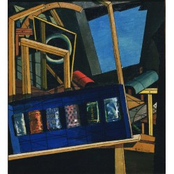 Giorgio de Chirico - The Faithful Servitor