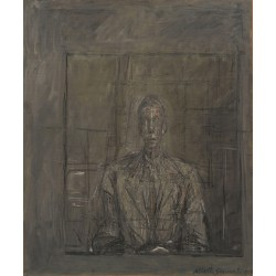 Portrait of Peter Watson