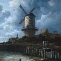 عصر طلایی نقاشی هلند